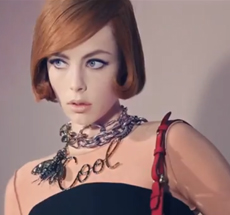 Lanvin . video pub advertising . hiver-winter 2013
