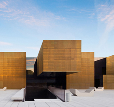 International Centre for the Arts Jose de Guimaraes . Pitagoras Arquitectos