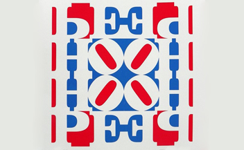 Robert Indiana Hope