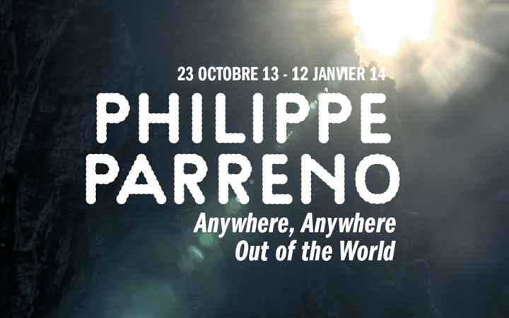 Philippe Parreno . Anywhere anywhere out of the world . Palais de Tokio . Paris . France