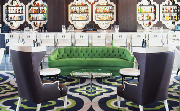 Kelly Wearsler . the Viceroy Santa Monica . California . USA