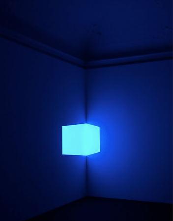 James Turrell . Robert Irwin . Villa Panza