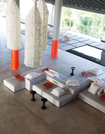 Point Yamu . Phuket . Paola Navone