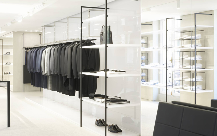 Dior Homme . Paris