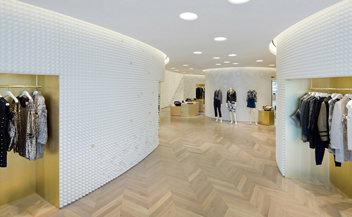 Phillip Lim and Shinsegae International by Leong Leong . Seoul