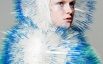 Maiko Takeda . Collection Atmospheric Reentry
