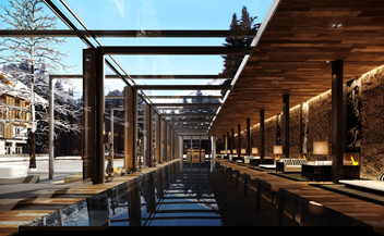 The_Chedi . Andermatt . Switzerland