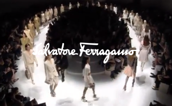 Ferragamo . fashion show spring summer 2014