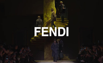 Fendi . man catwalk fall winter 2016